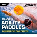 Palas Finis Agility Paddles