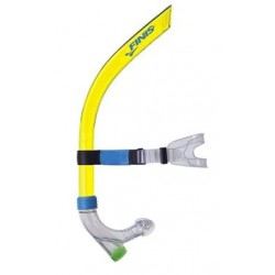 Swimmer Junior Frontal Snorkel Finis