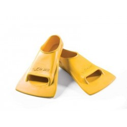 Aletas Finis Zoomers Gold