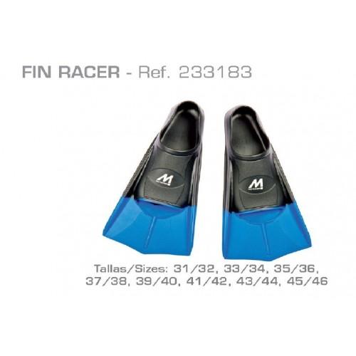 Aletas Silicona Mosconi Racer