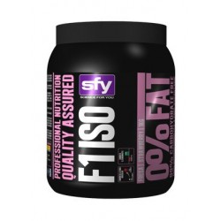 SFY F1 Iso Protein 1kg.