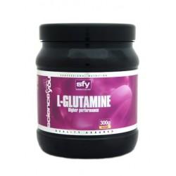 L -Glutamina  Pure 300g