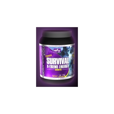 Extreme Energy Science4you Survival