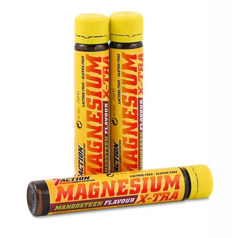 Magnesium Xtra 25 ml