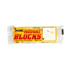 3Action Nougat Blocks 39g