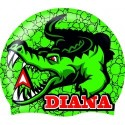 gorro Diana Gator