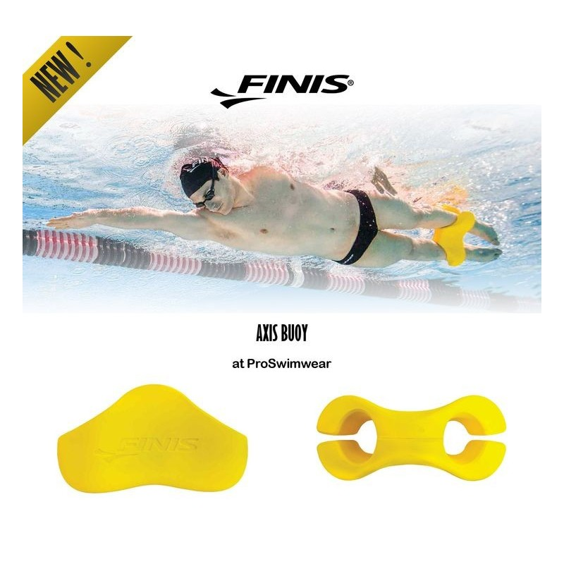 Axis Buoy Finis