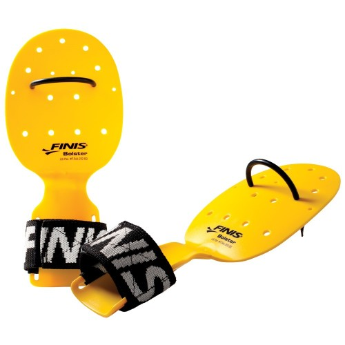 Bolster Paddle Finis