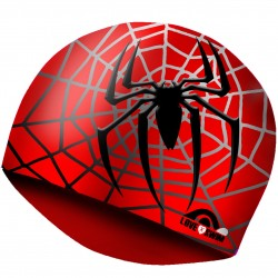 Gorro LXS Spiderman Hero