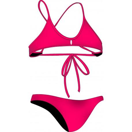 Bikini Bali Rosa