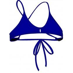 Bikini Bali Azul Top