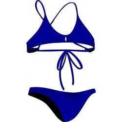 Bikini Bali Azul