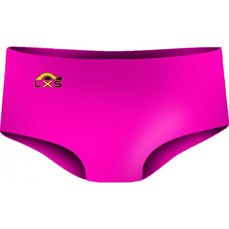 Bañador Carga Pink LXS