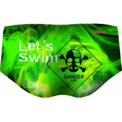 Bañador Carga Swimming Bad LXS