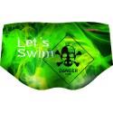 Bañador Carga Swimming Bad LXS