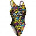 Bañador Chica TA Lovexswim