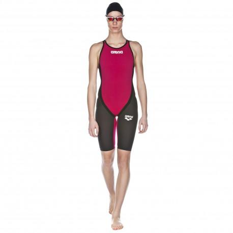 Powerskin Carbon Flex Full Body Short Leg Open Suit Arena