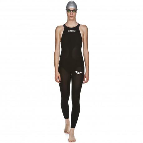 Powerskin R-EVO + Open Water Full Body Long Leg Open Arena