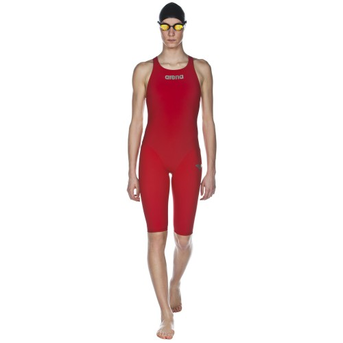 Powerskin ST Full Body Short Leg Open Suit Arena
