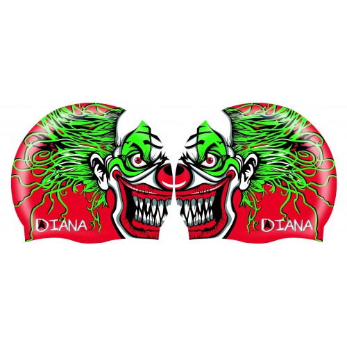 Gorro Diana Clown