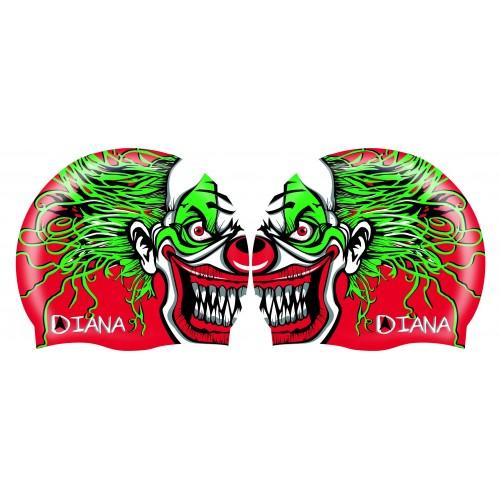 Gorro Diana Clown