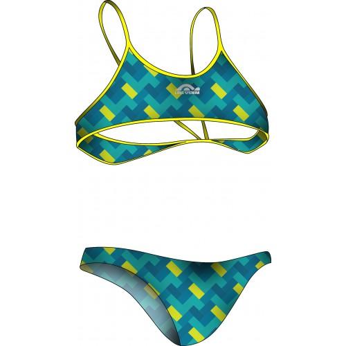 Bikini LXS Discogreen