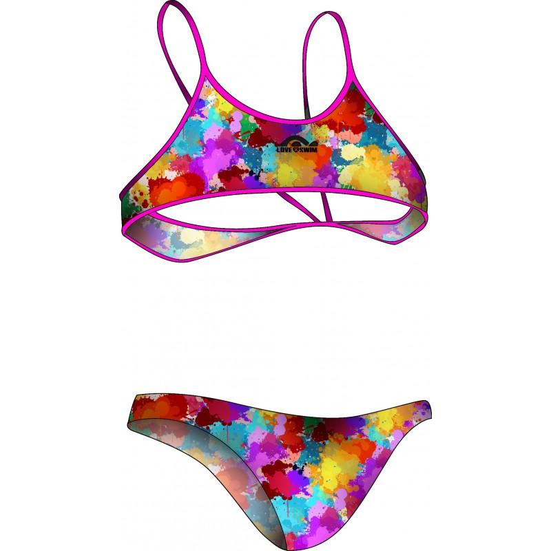 Bikini LXS Splash