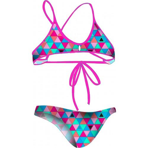 Bikini Bali AZTECA