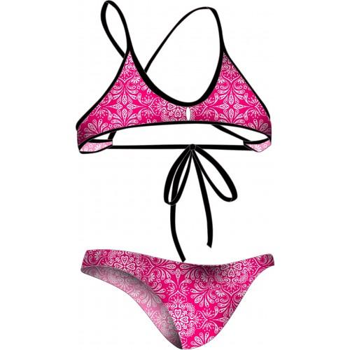 Bikini LXS Flower