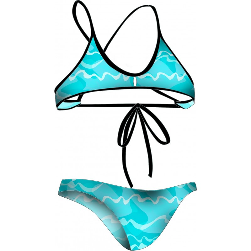 Bikini LXS Olas