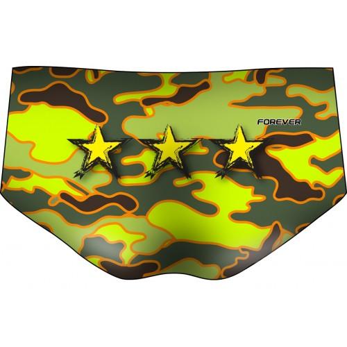 MiniShort LXS Camuflaje