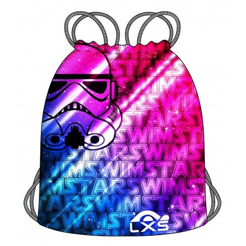 Red Material LXS Starswim