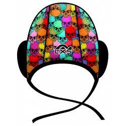 Gorros Waterpolo Skull