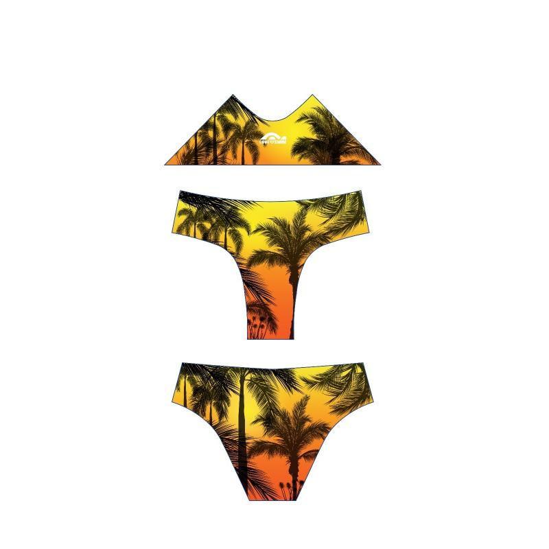 Bikini LXS Atardecer