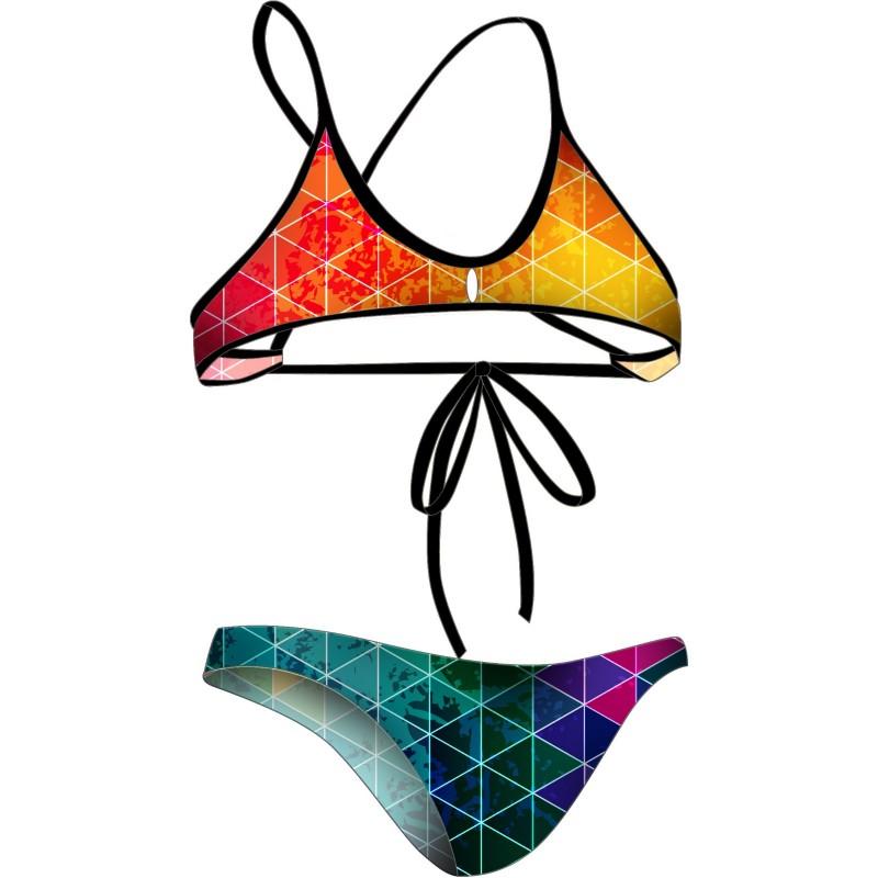 Bikini Bali Earth