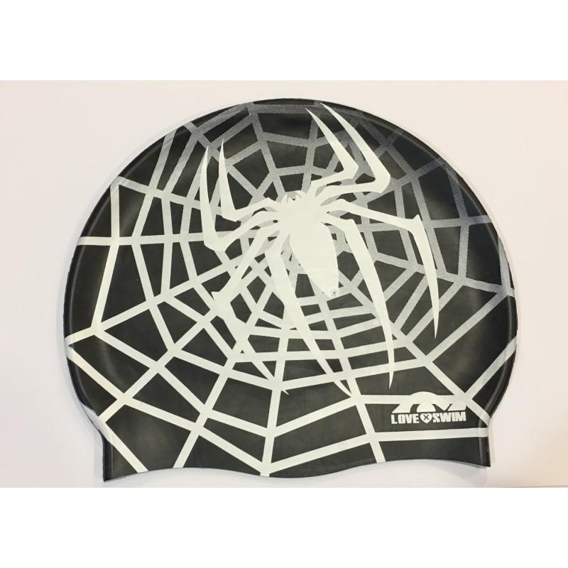 Gorro LXS Spiderman Black