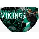 Bañador Chico WP Vikingos Green
