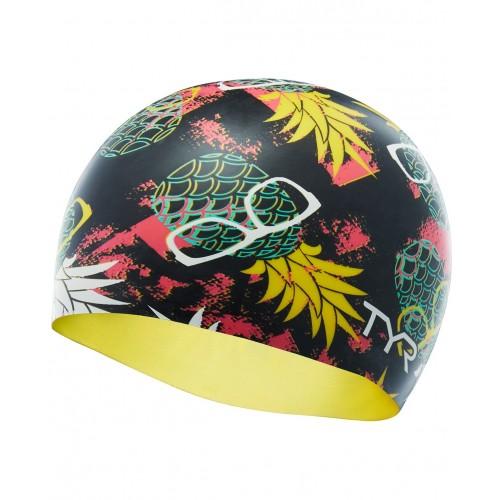 Gorro TYR Pineapple
