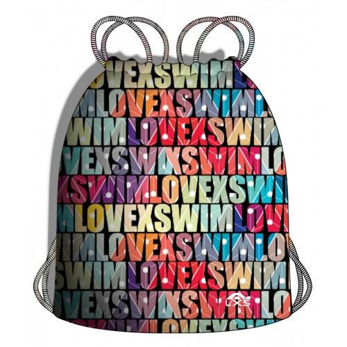 Bolsa Lovexswim LXS