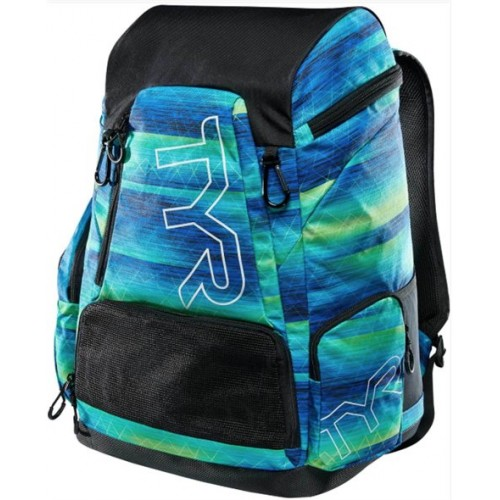 Mochilas Tyr Alliance 45l backpack kinematic