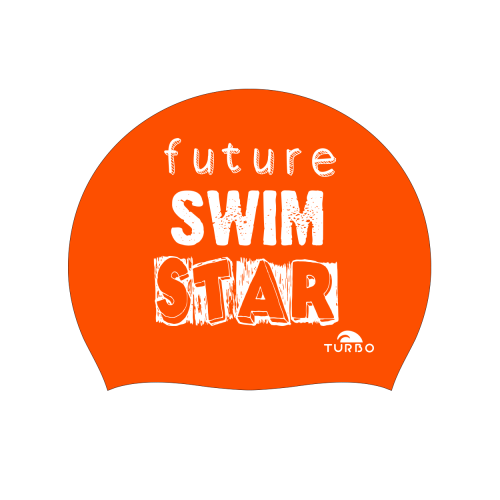 Gorro TURBO Swim Star