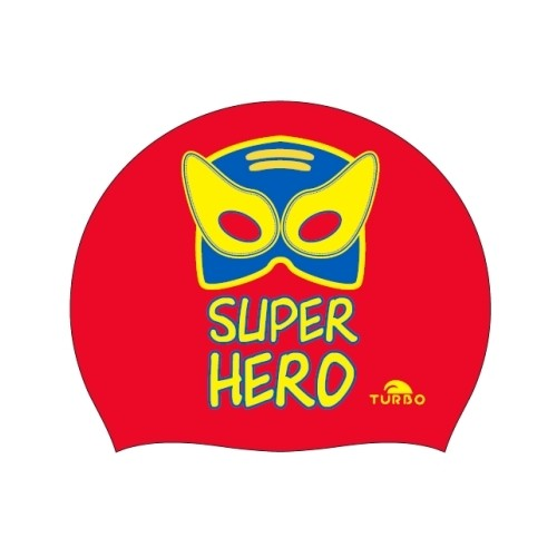Gorro TURBO Super hero