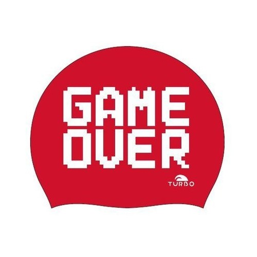 Gorro TURBO Game over