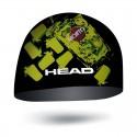 Head Cap Silocone Sketch