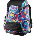 Mochila TYR Alliance Team backpack 45L Geo