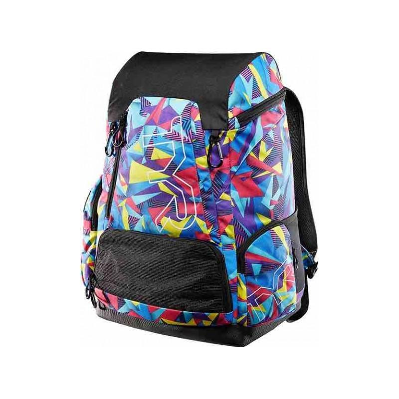 Mochila Alliance Team backpack 45L Geo