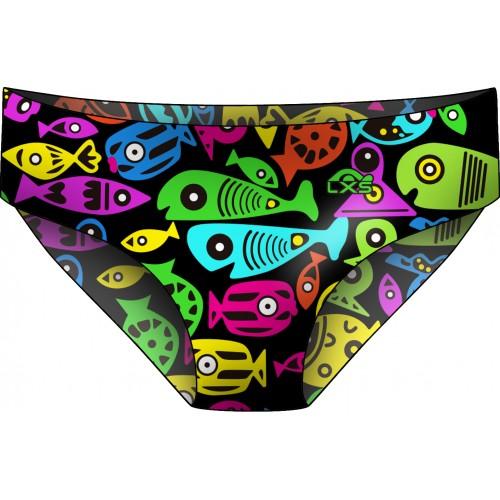 Bañador Chico WP20  Colorful Fish