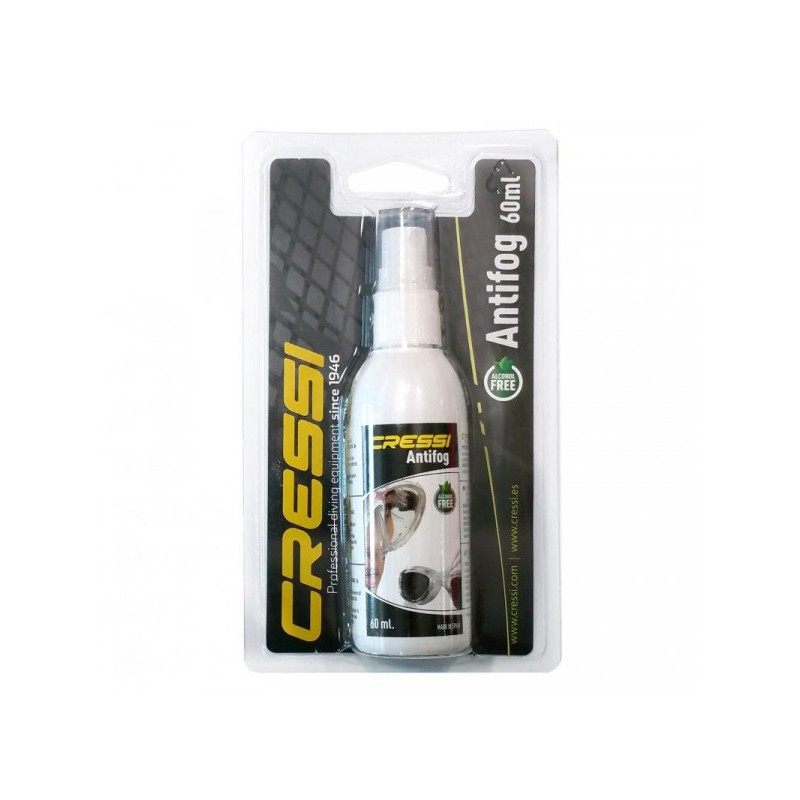 Spray Antivaho CRESSI