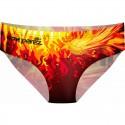 Bañador WP Fire