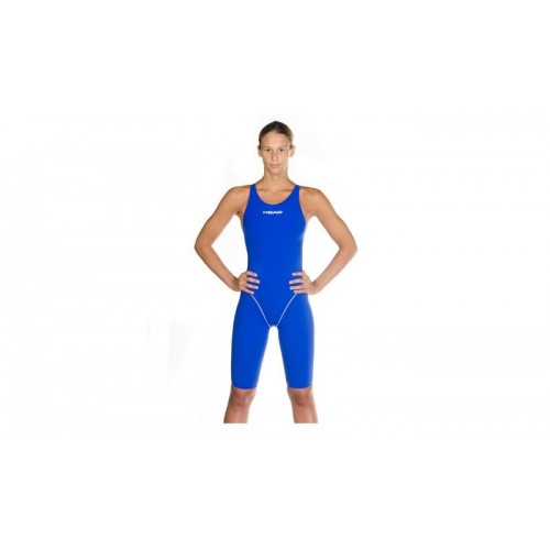Mono Head LiquidPower Kneeskin  Light Blue  FINA